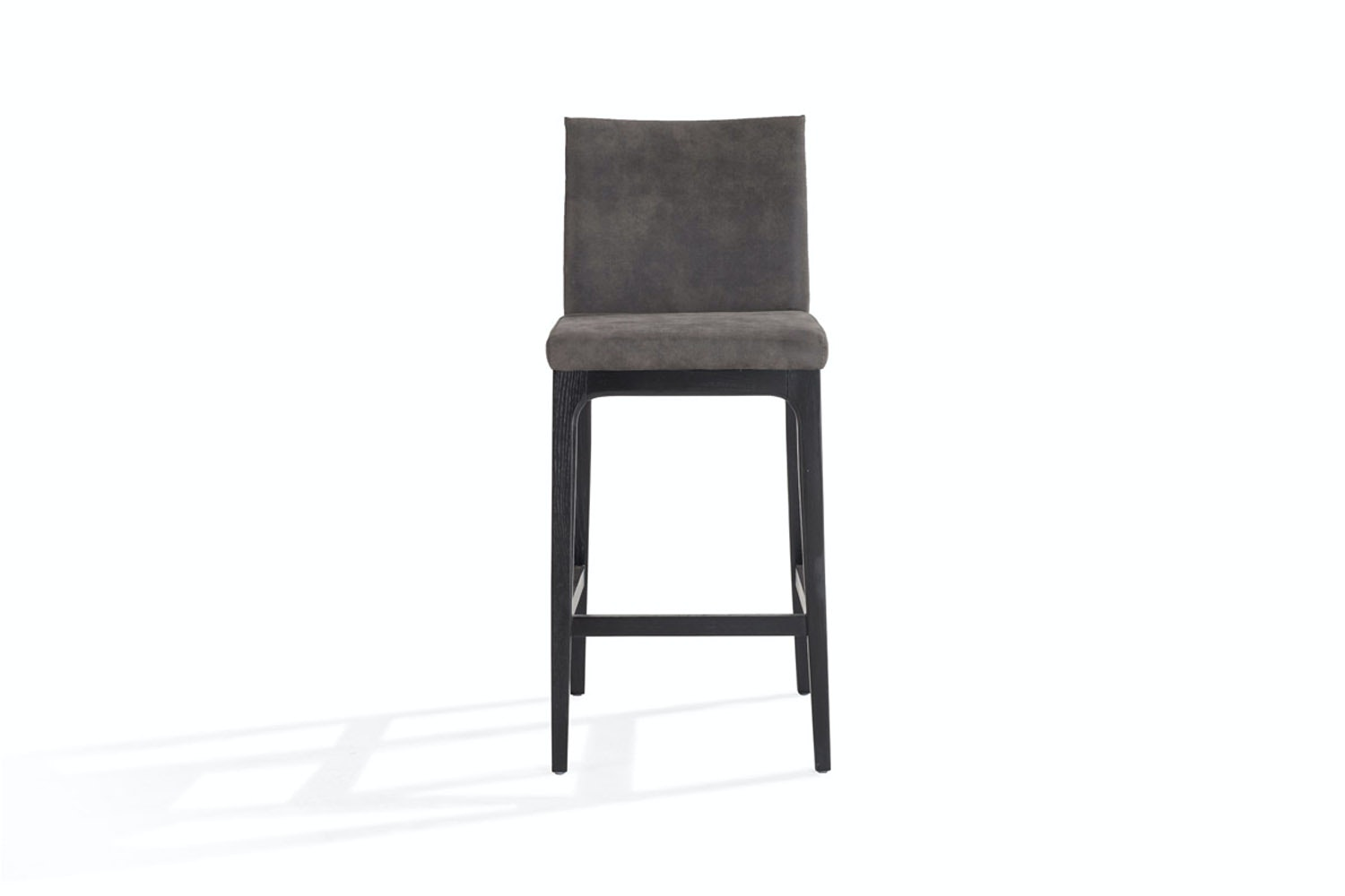 Calvino Bar Stool | Dark