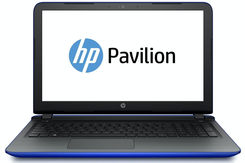 "HP Pavilion 15"" Notebook | 15-ab110na"