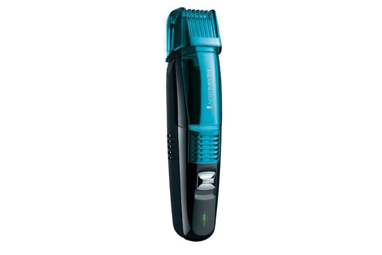 Remington Vacuum Beard & Grooming Kit