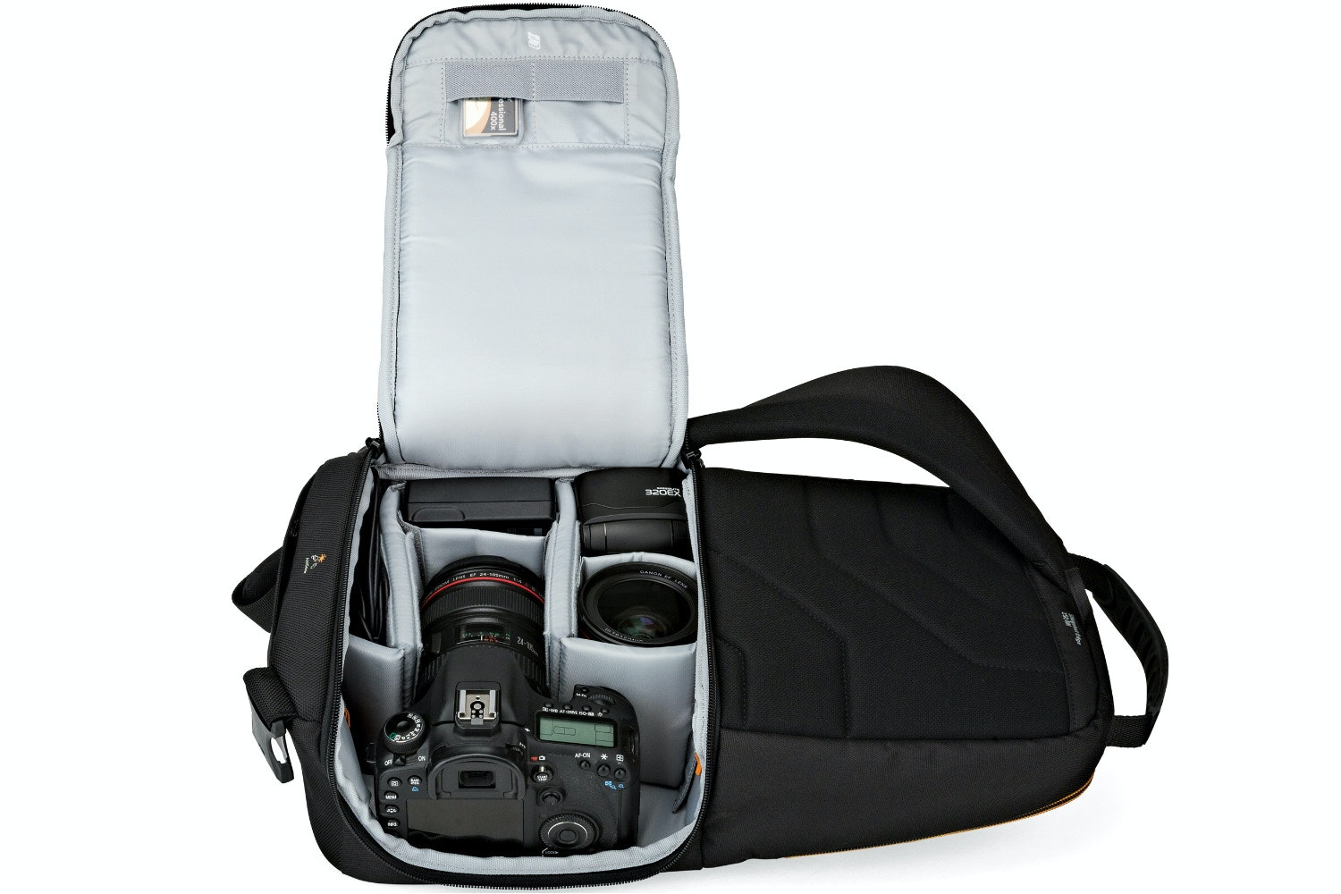 LowePro Slingshot Edge 250 AW | Black
