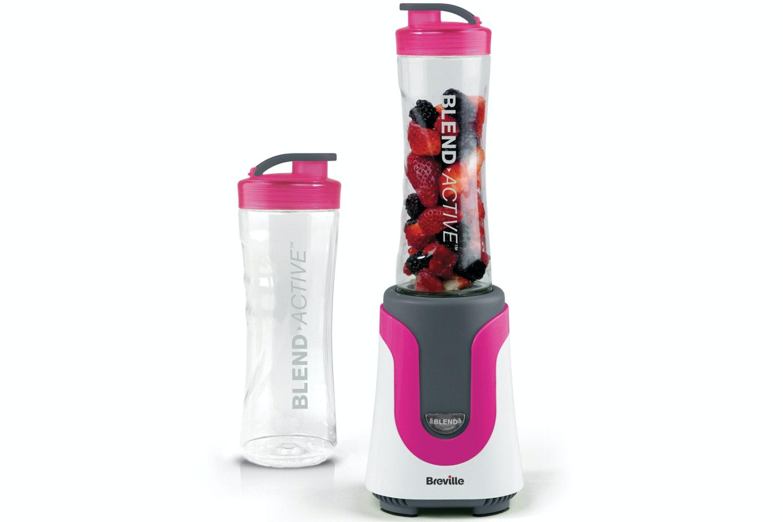Breville Blend Active | Pink