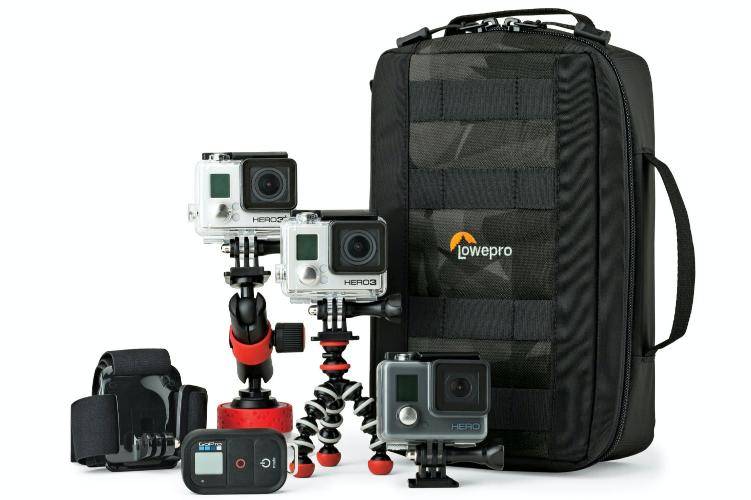 LowePro Viewpoint CS 80 | Black