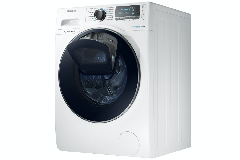Samsung 9KG AddWash Washing Machine | WW90K5410UW/EU