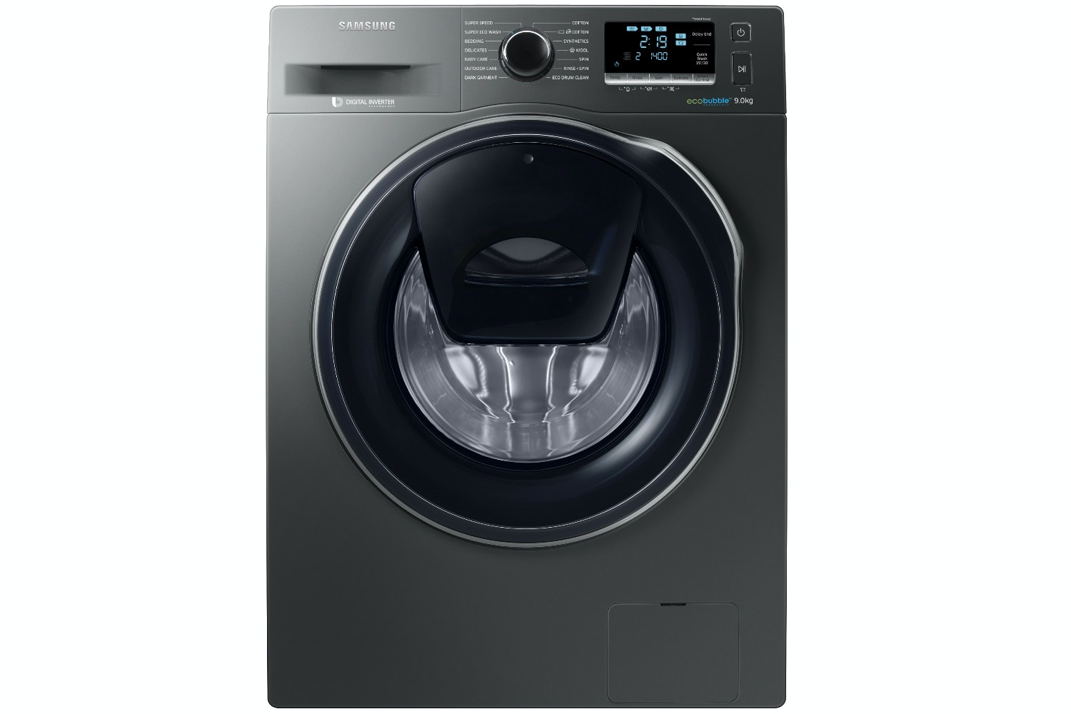 Samsung 9kg AddWash Washing Machine | WW90K6414QX/EU