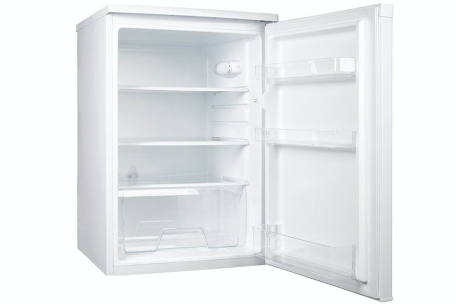 Belling Freestanding Larder Fridge | BL134WH