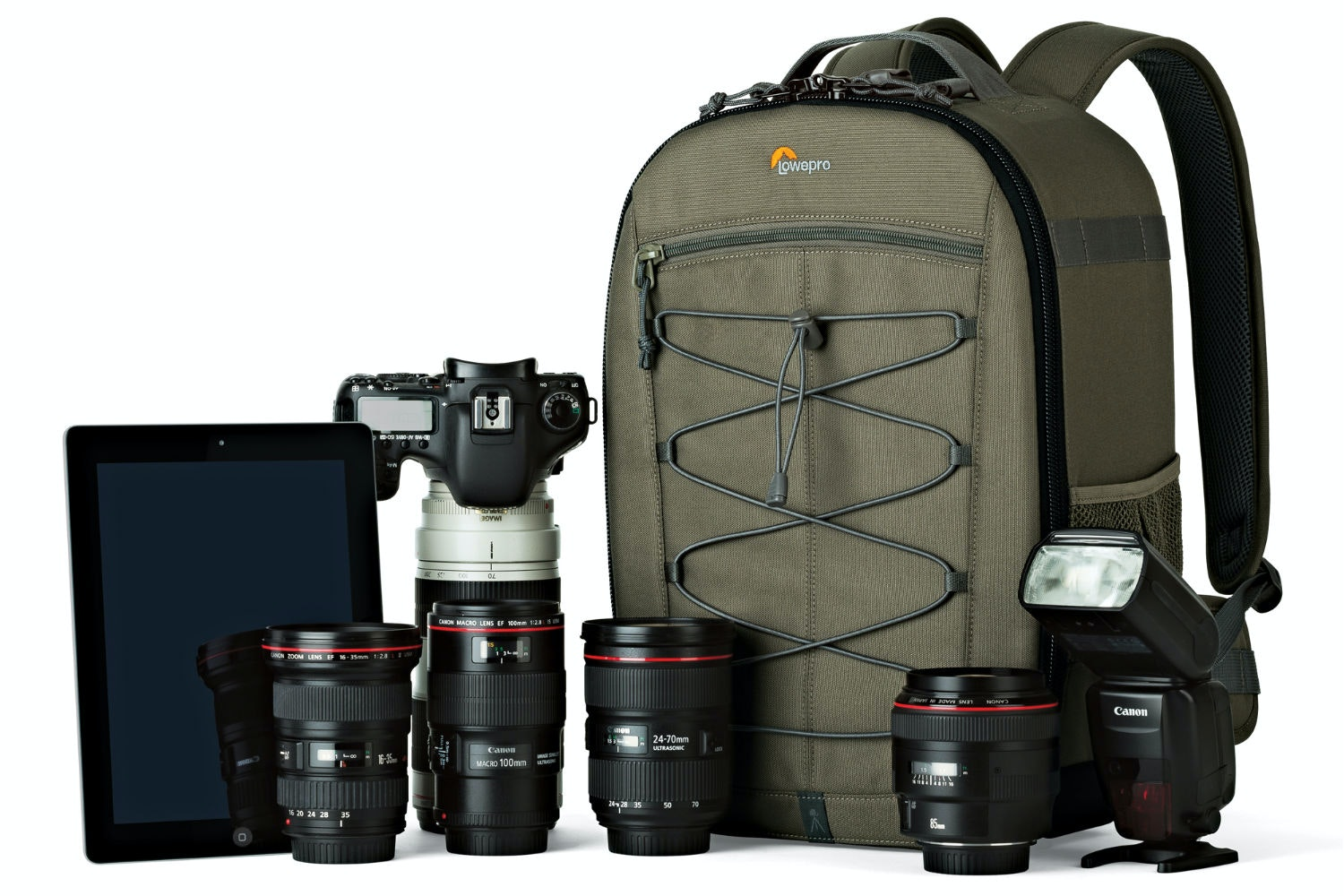 LowePro Photo Classic BP 300 AW | Mica