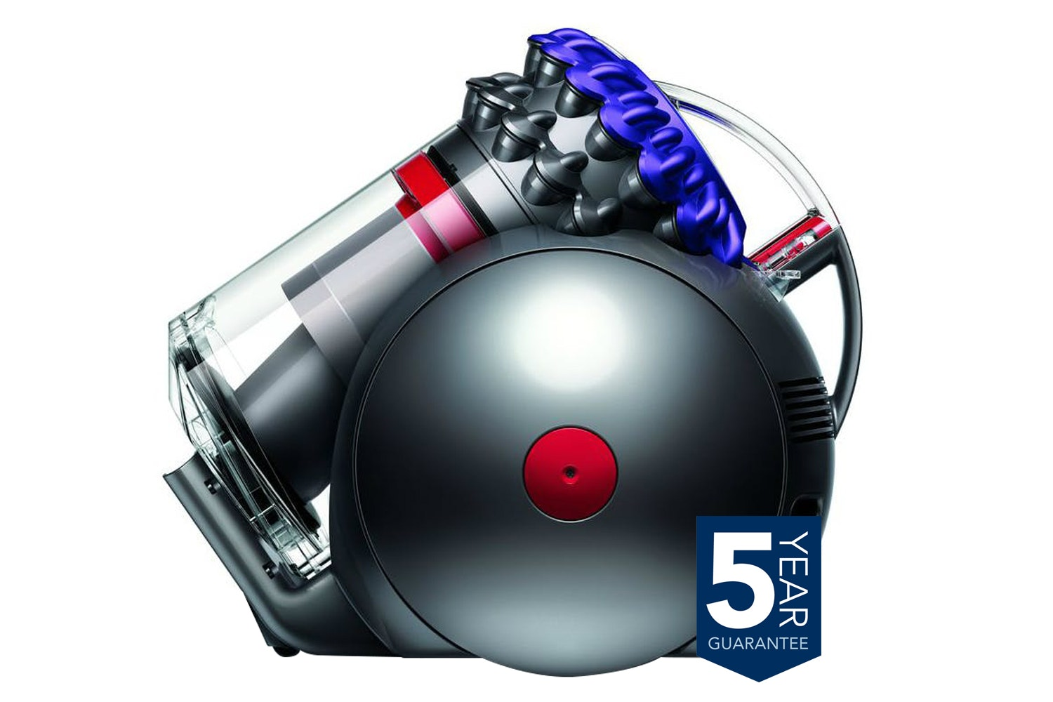 Dyson Big Ball Animal Cylinder Vacuum Cleaner | 211825-01