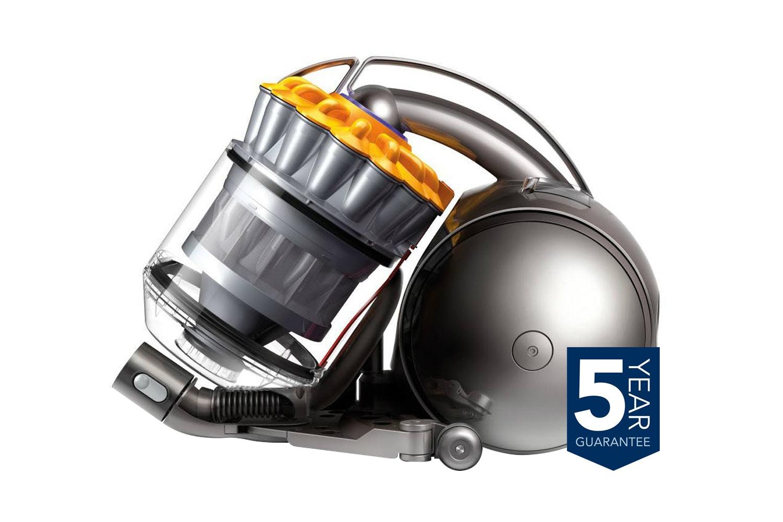 Dyson DC39 Multifloor Bagless Vacuum Cleaner