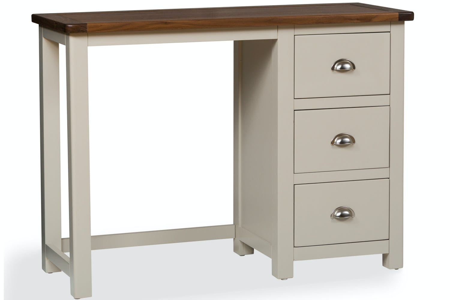 Kent 3 Drawer Dressing Table