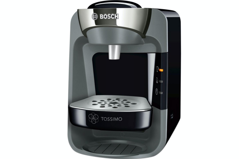 Bosch Tassimo Suny Coffee Machine | Black