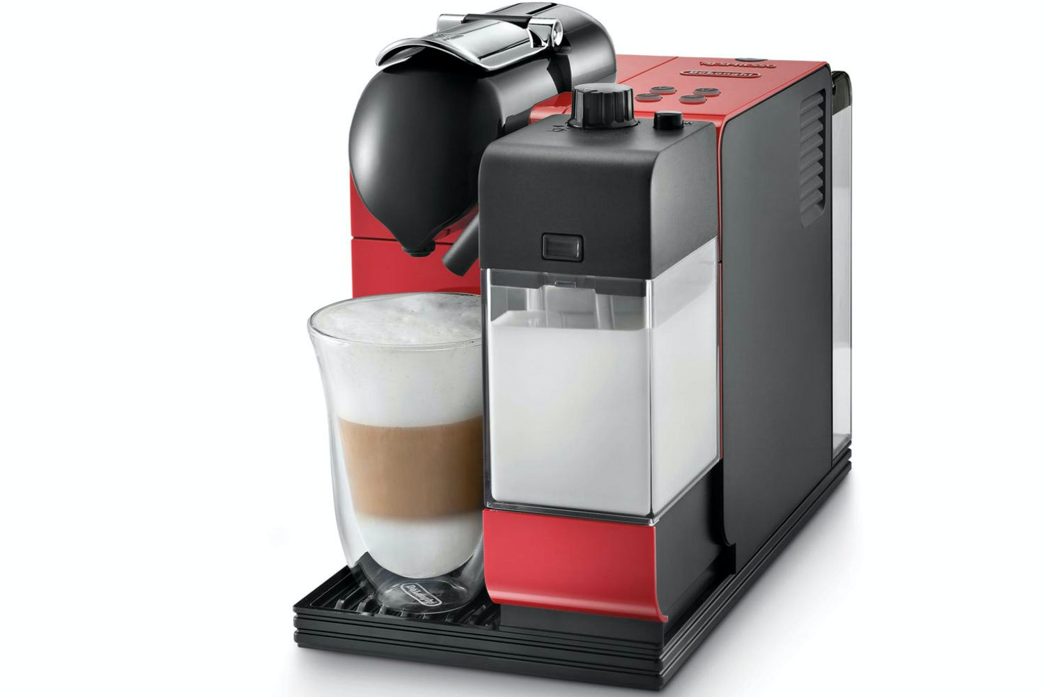 Delonghi Lattissima Nespresso Machine | EN521.R