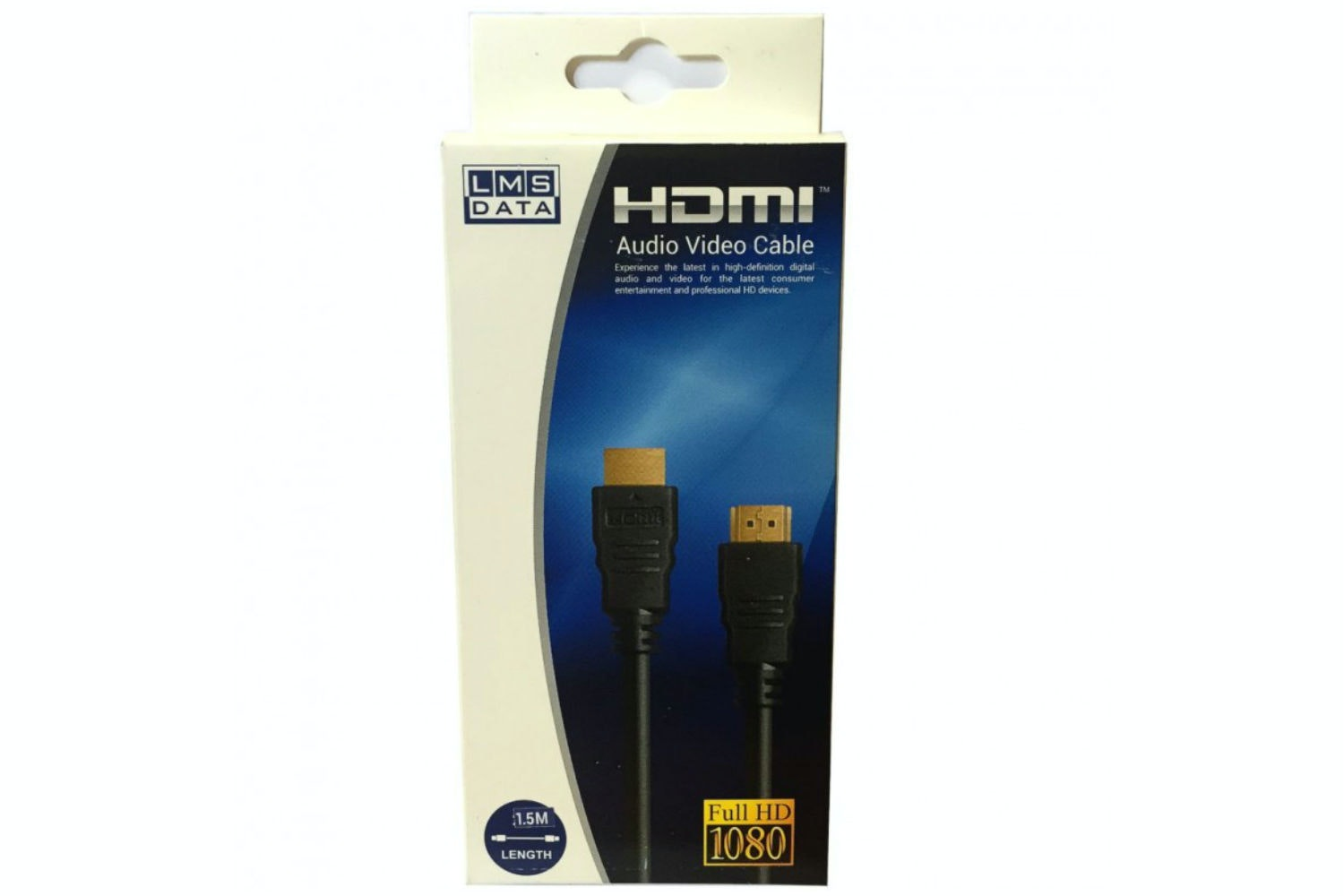 Dynamode HDMI Cable | 1.5m