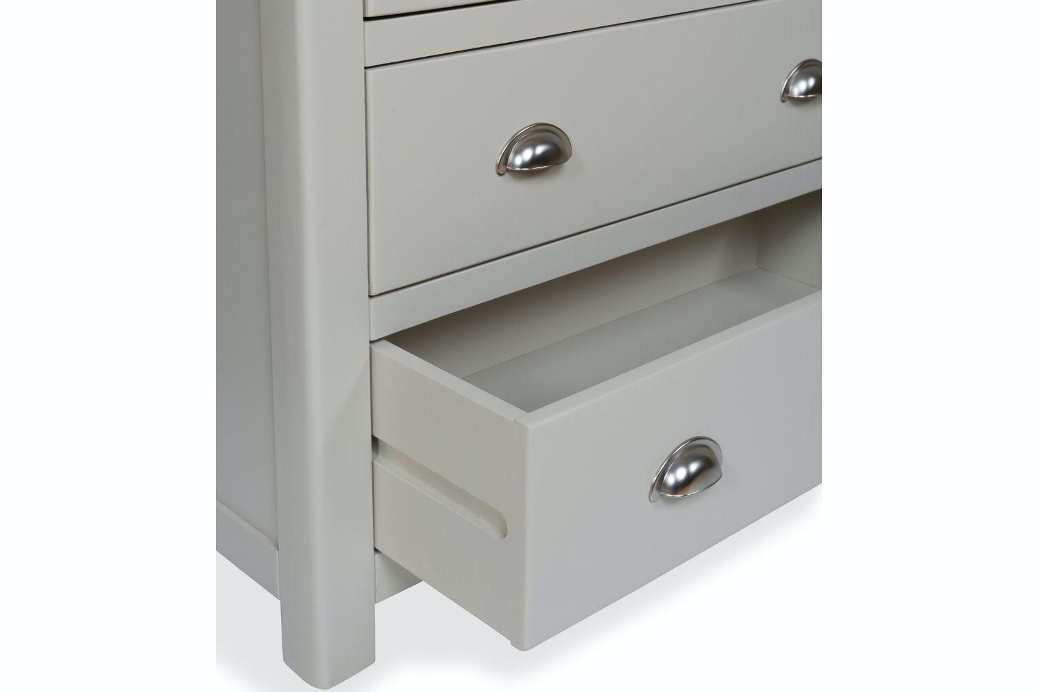 Kent 3 + 2 Chest of Drawers