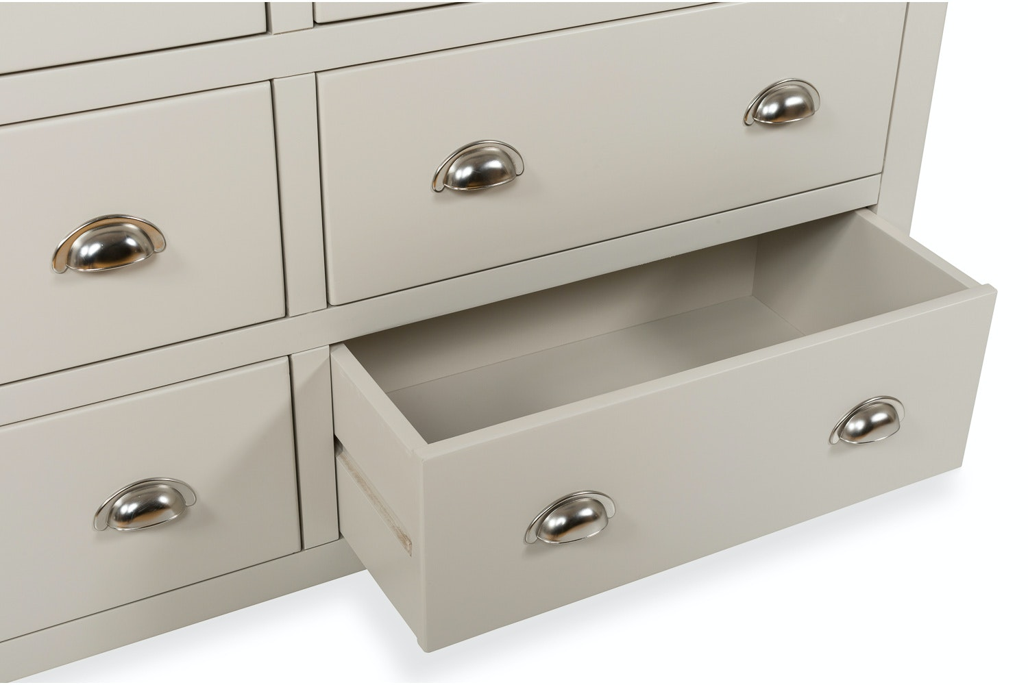 Kent 6 Drawer Wide Chest