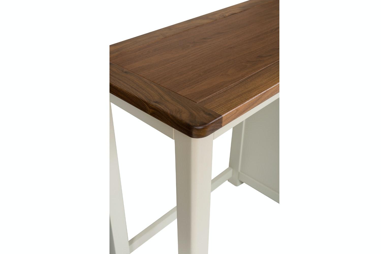Kent 3 Drawer Dressing Table