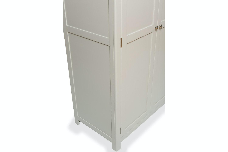 Kent 2 Door Wardrobe