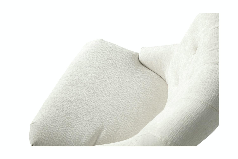 Merrion Bedroom Armchair | Pearl