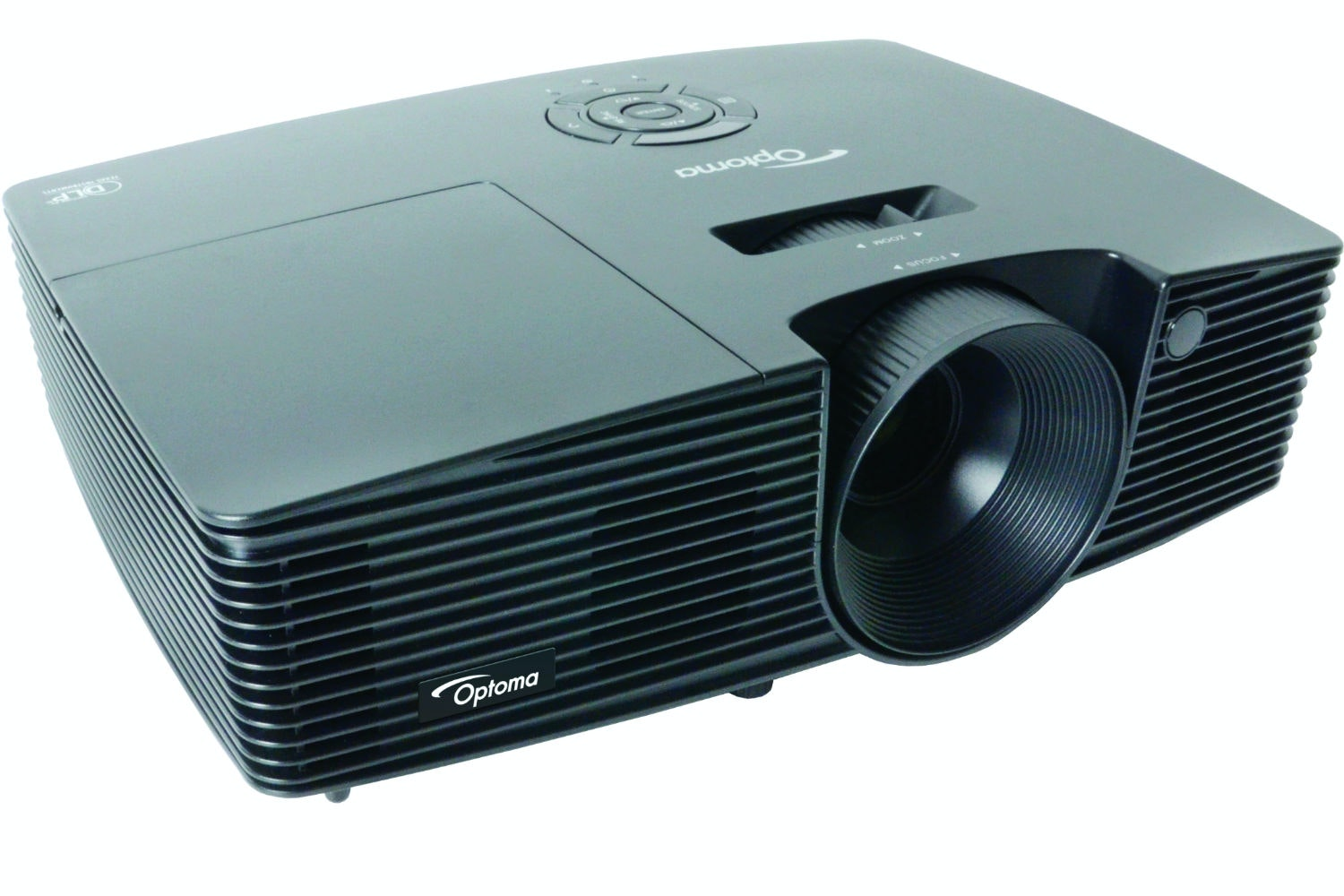 Optoma Home Cinema Projector | H114