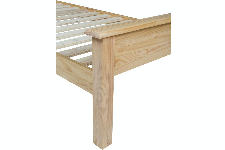 Shaker Single Bed Frame | 3ft