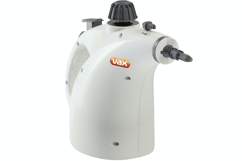 Vax Grime Master Handheld Steamer | S4