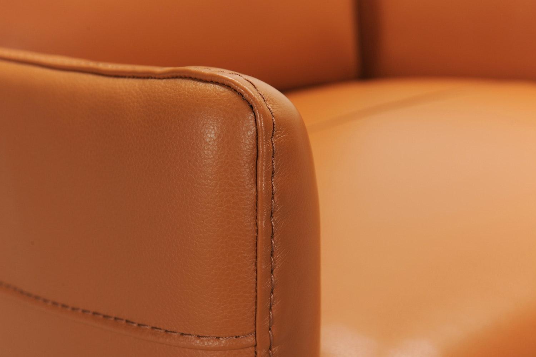 Wendy Accent Chair | Mustard