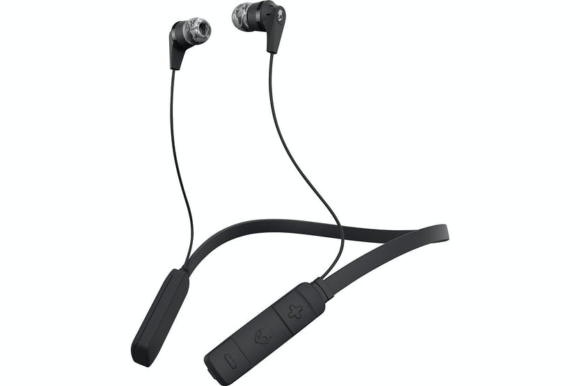 Skullcandy Ink'd Wireless Earphones | Black & Grey