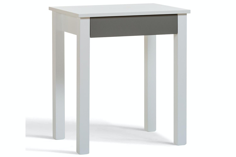 Urban 1 Drawer Study Desk | Grey Drawers