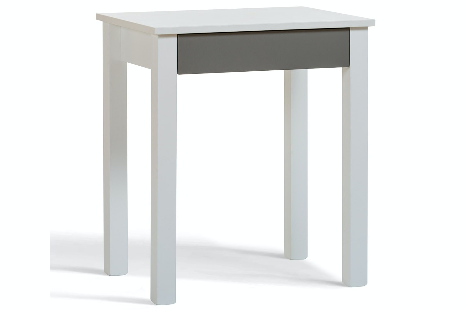 Urban 1 Drawer Study Desk | Grey Drawers
