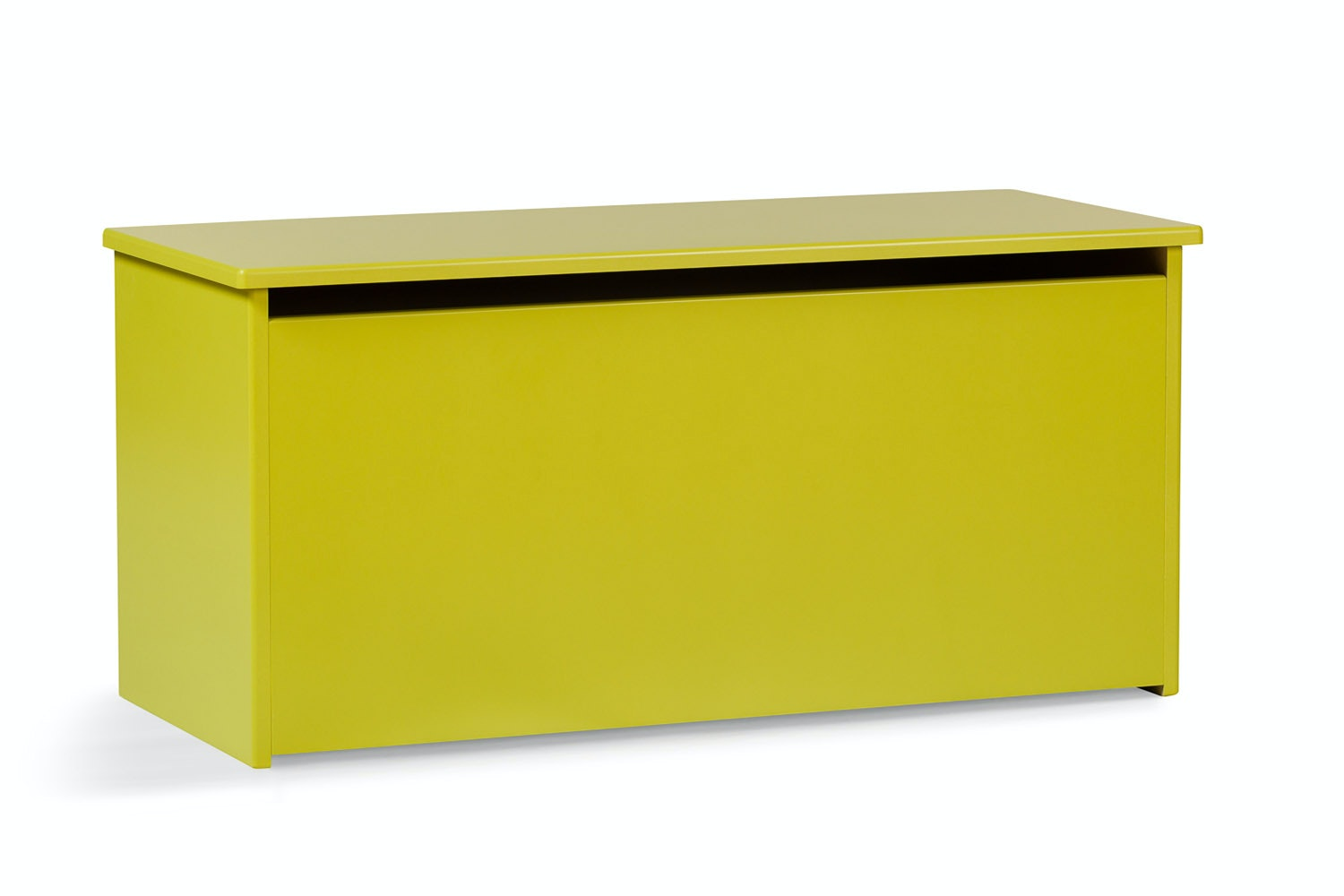 Urban Large Blanket Box | Green
