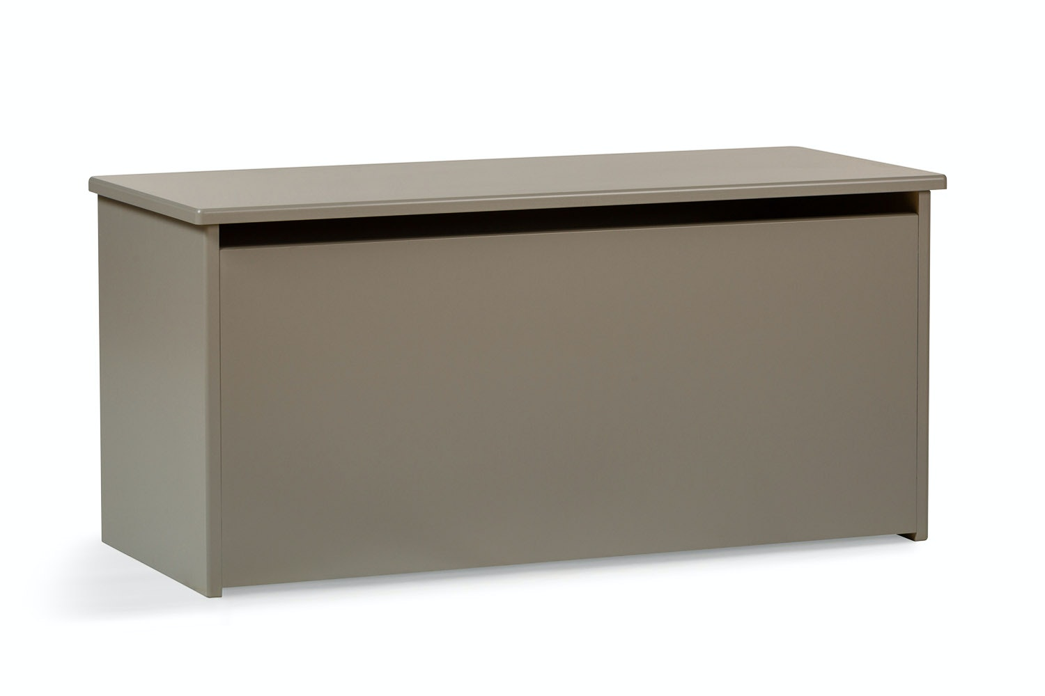 Urban Large Blanket Box | Grey