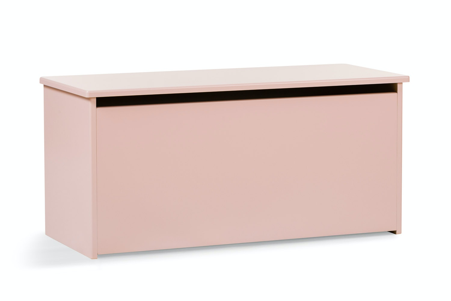 Urban Large Blanket Box | Pink