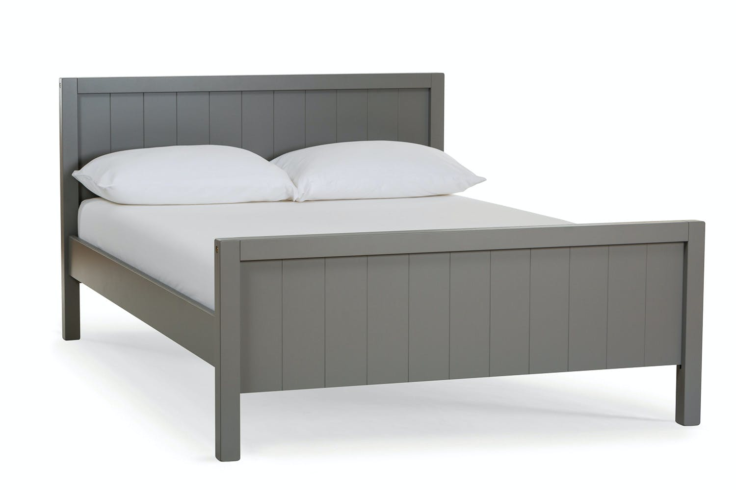 Urban Small Double Bed Grey Ireland