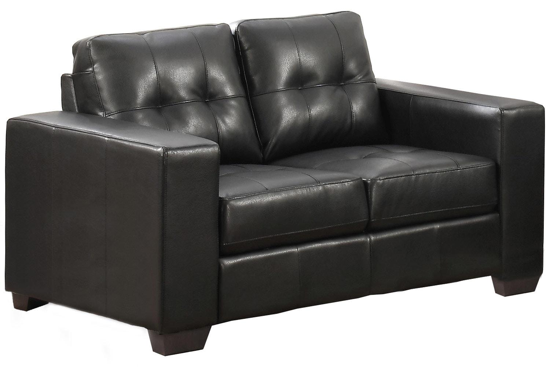 Caruba 2-Seater Sofa