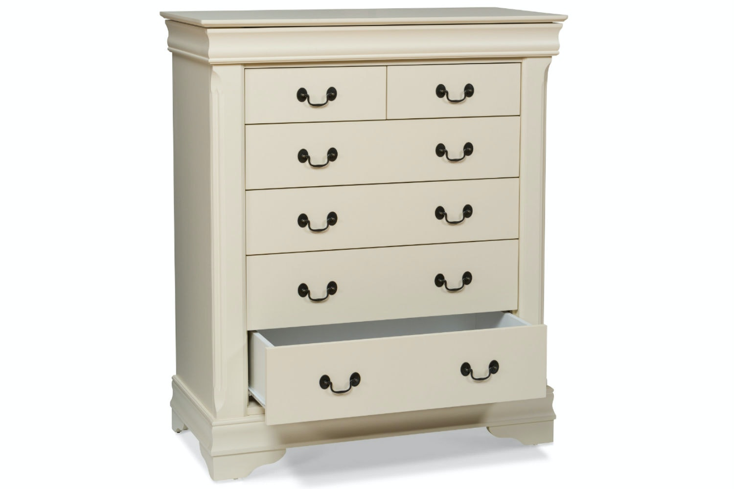 Chardonnay 7 Drawer Chest