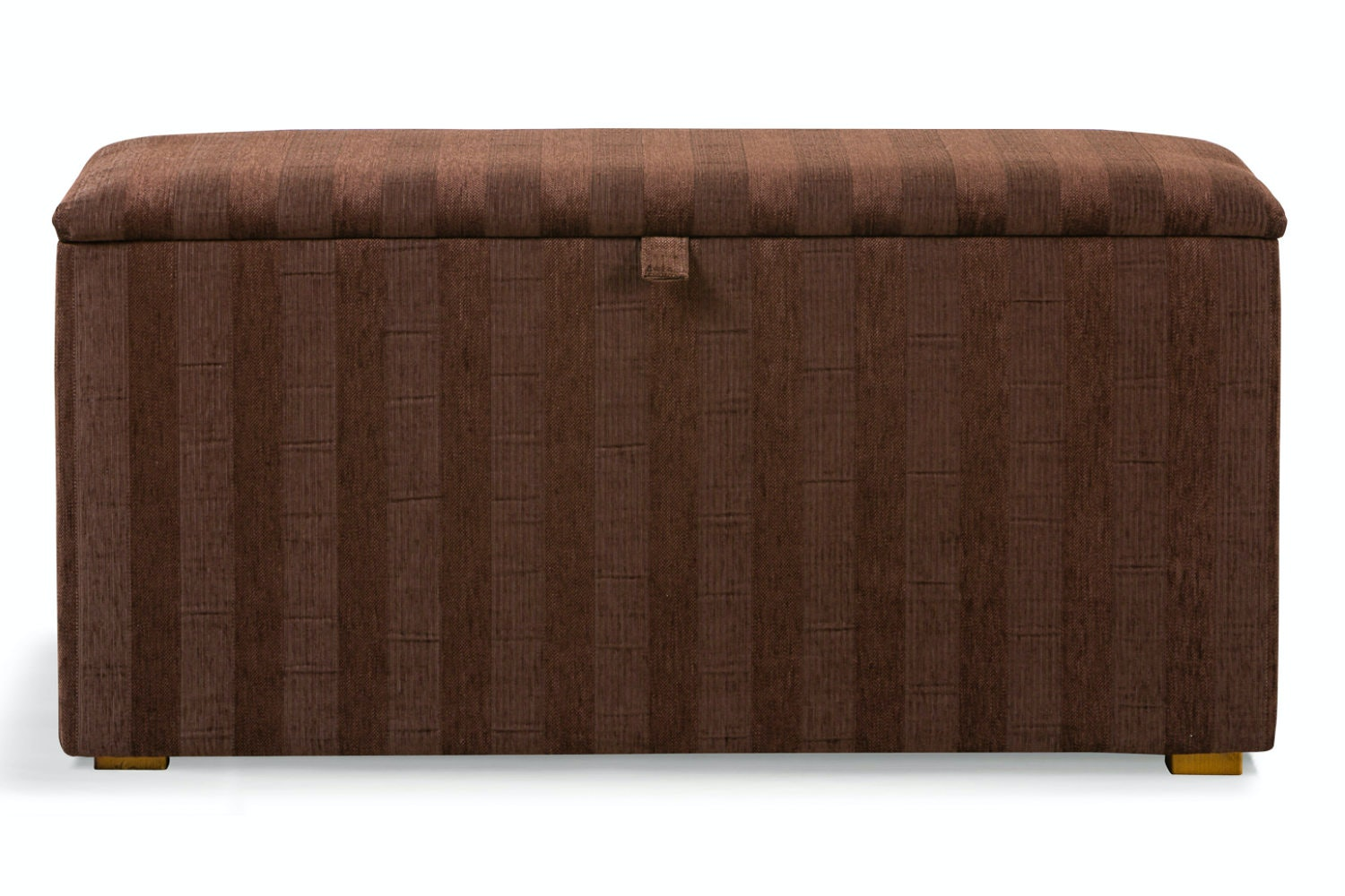 Osbourne Blanket Box | Chocolate