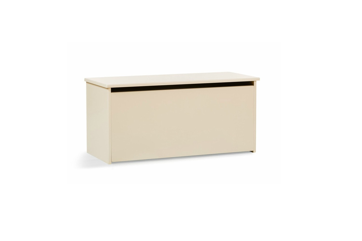 Urban Small Blanket Box | Cream