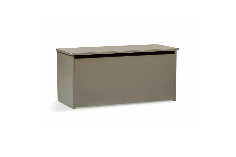 Urban Small Blanket Box | Grey