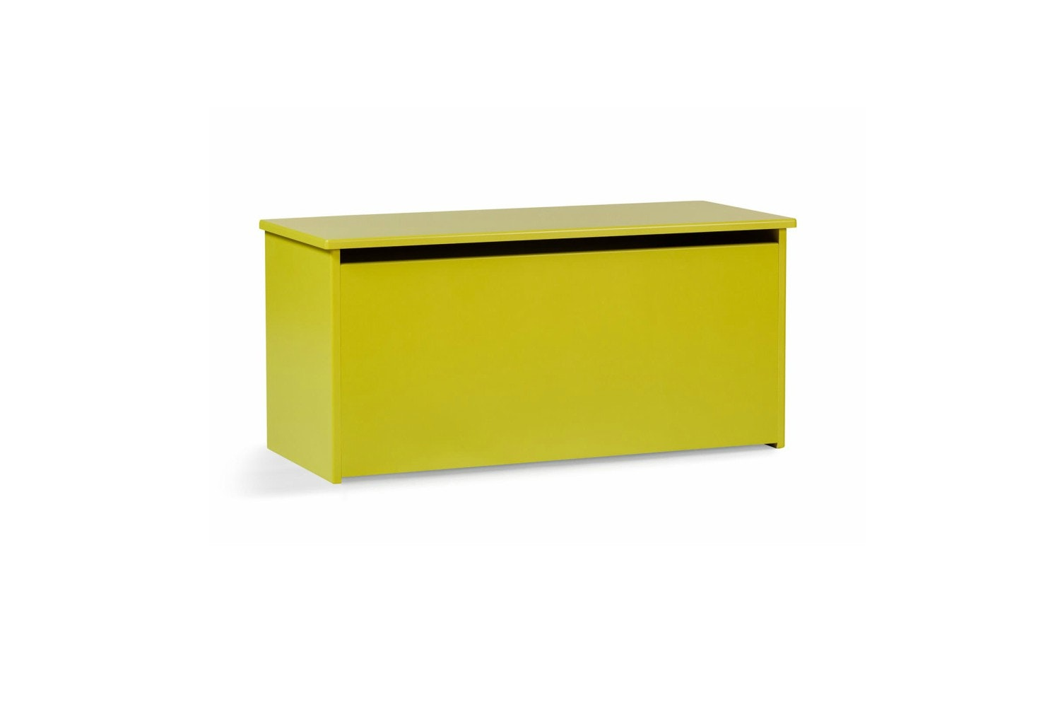 Urban Small Blanket Box | Green