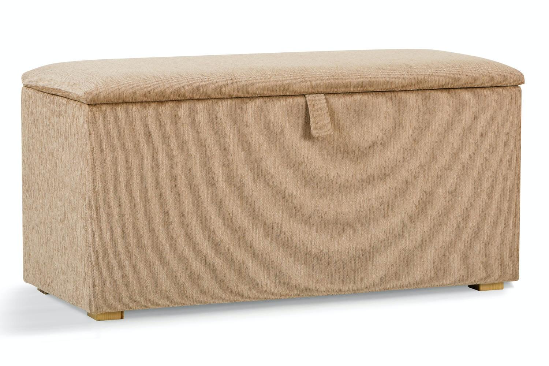 Osbourne Blanket Box | Chanelle Mink