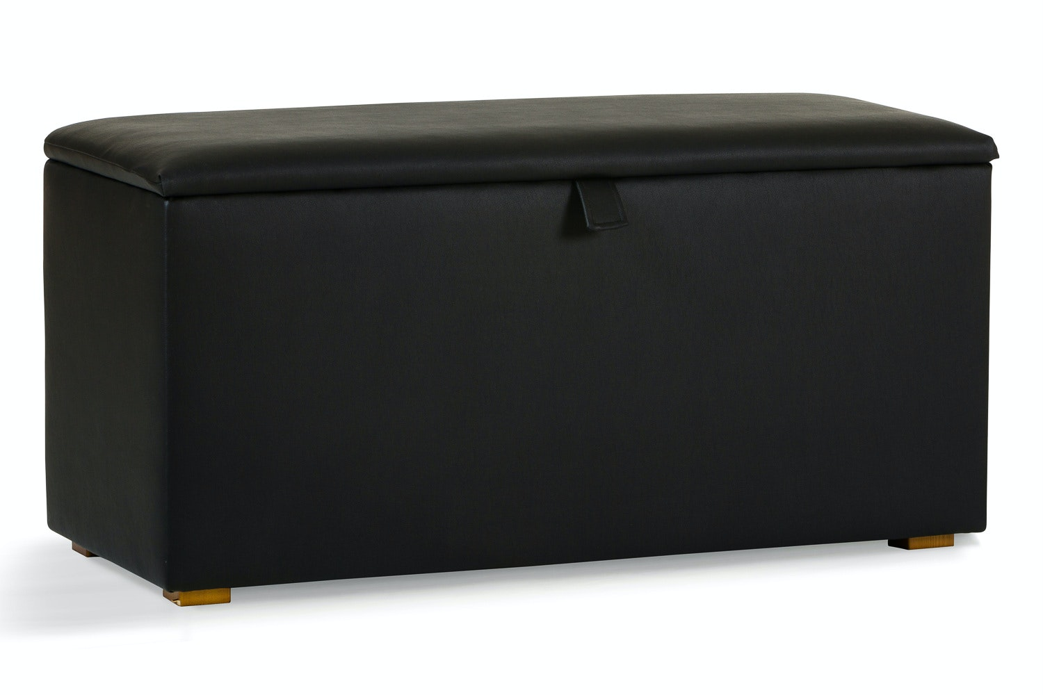 Osbourne Blanket Box | Ranchero Black
