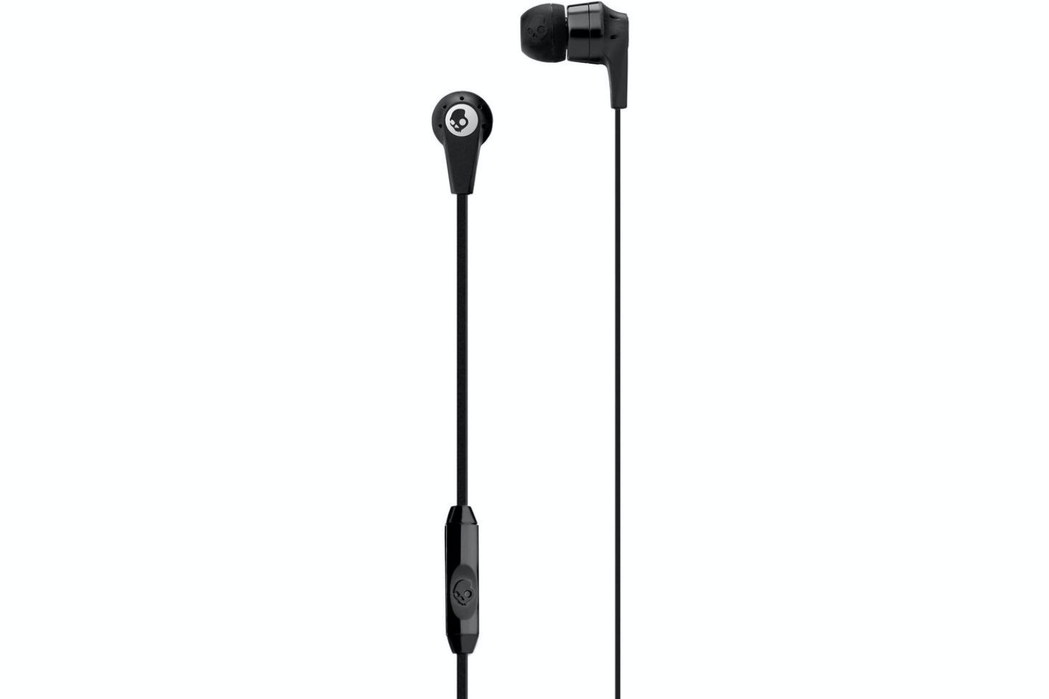 Skullcandy Ink'd 2.0 Earphones | Black