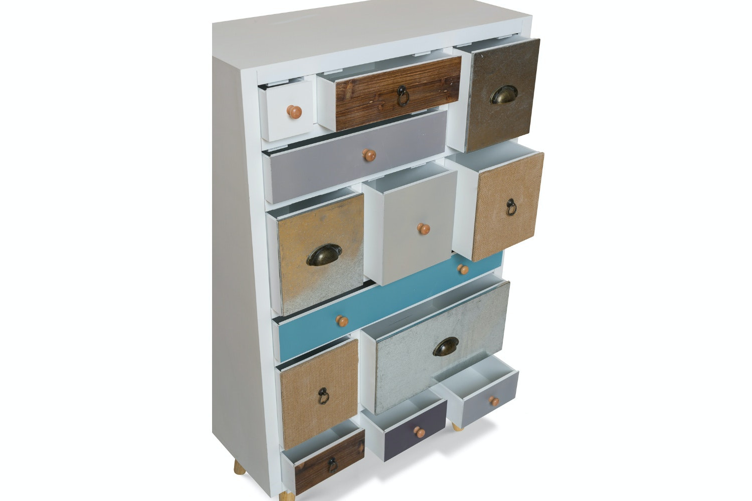 Thais 13 Drawer Chest