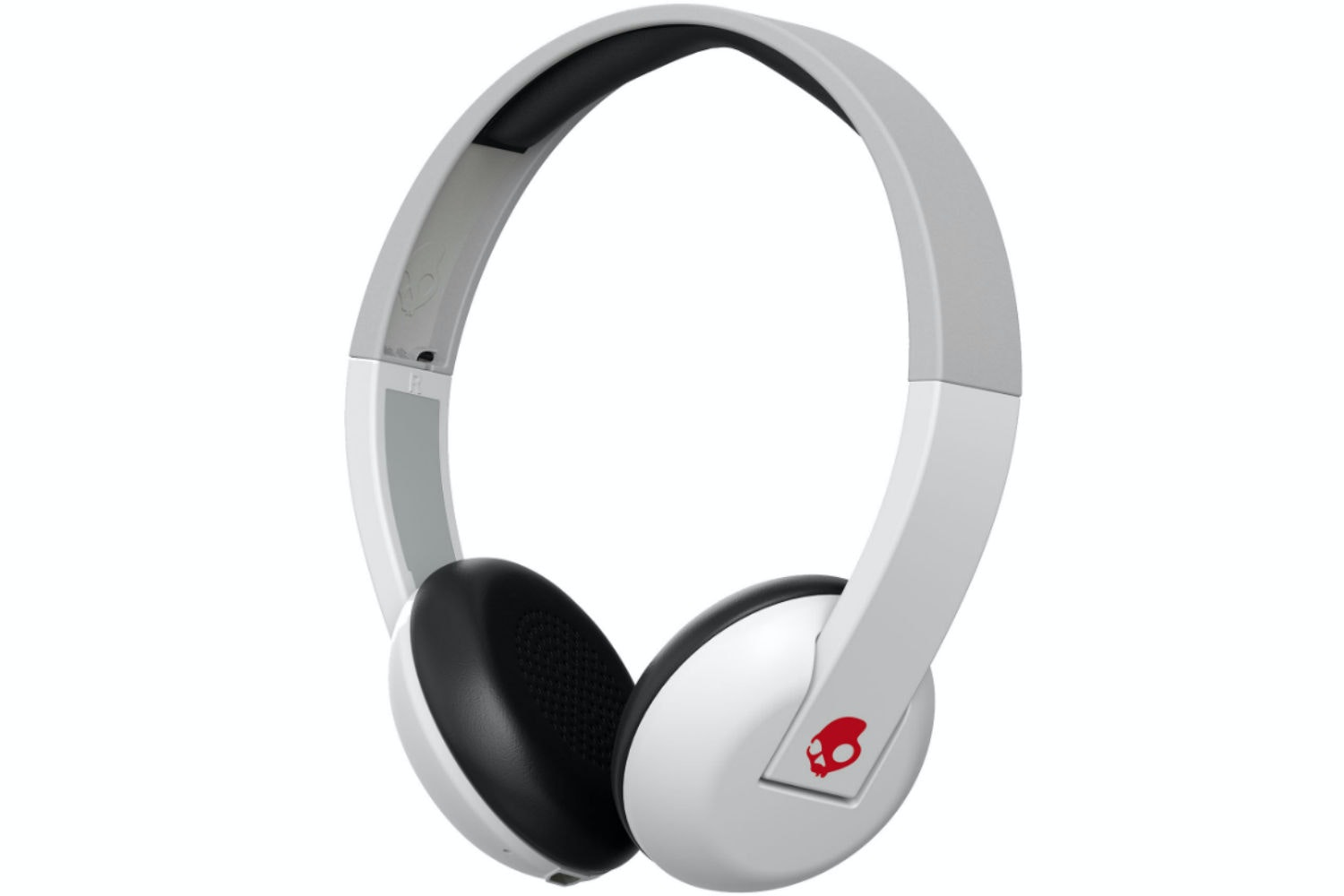 Skullcandy Uproar Wireless Headphones White & Grey