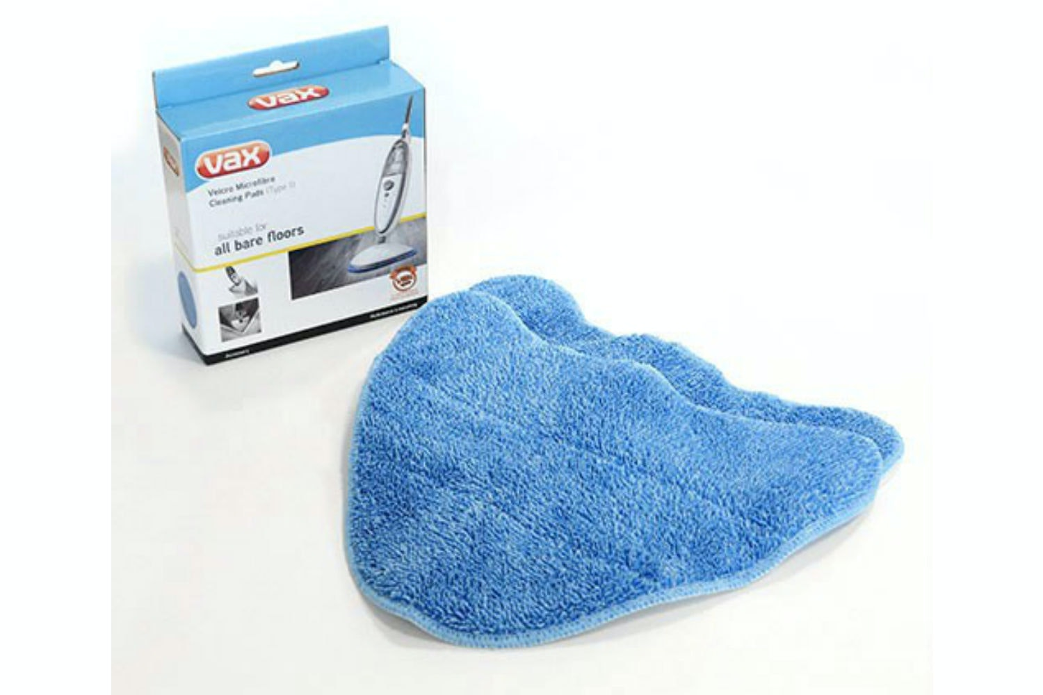 Vax Cleaning Pads