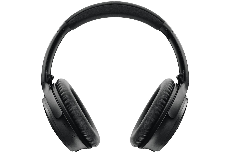 Bose QuietComfort 35 Wireless Headphones | Black