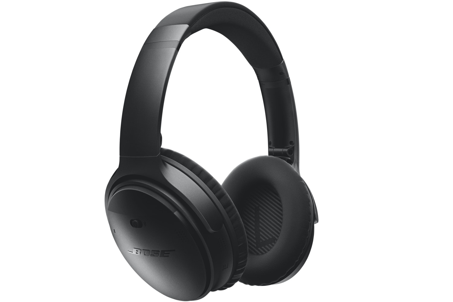 Bose QuietComfort 35 Wireless Headphones | Black