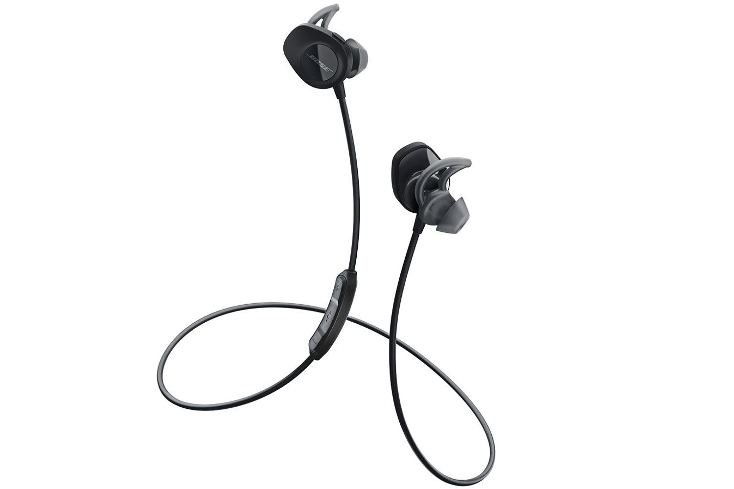 Bose SoundSport Wireless Heaphones | Black
