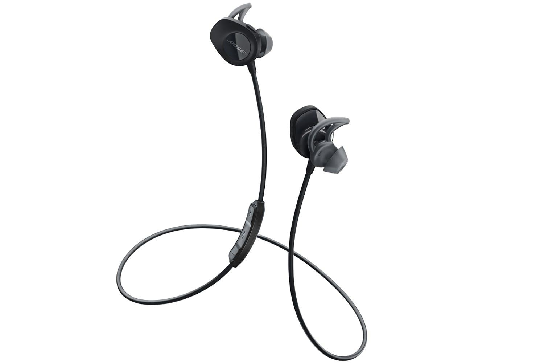 dd658a57a7f Bose SoundSport Wireless Earphones   Black   Ireland