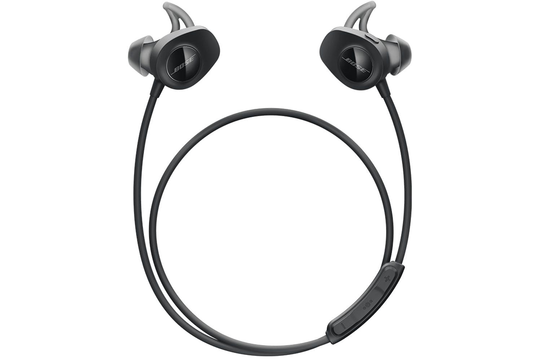 9d66798f3fb Bose SoundSport Wireless Earphones   Black Bose SoundSport Wireless  Earphones   Black ...