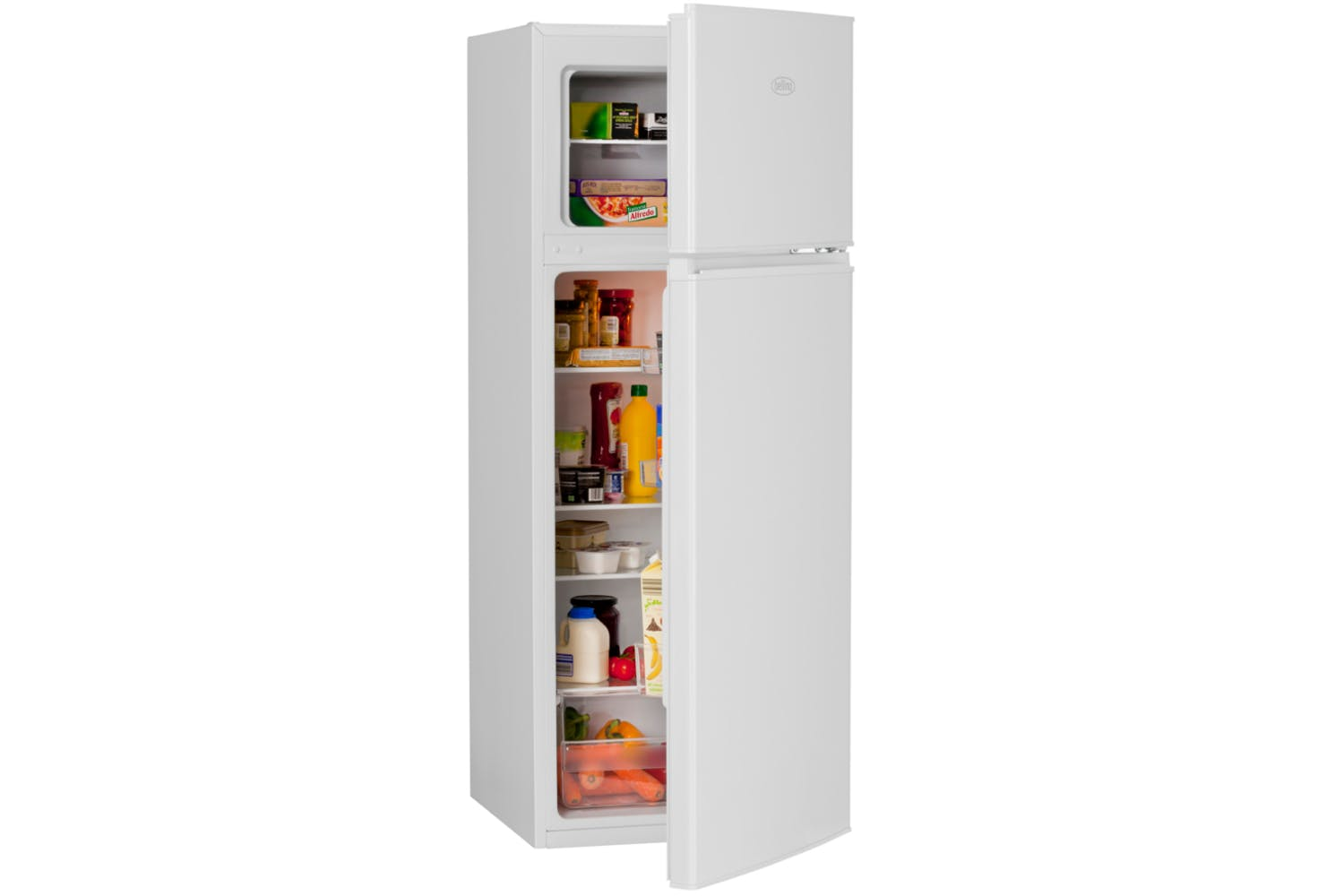 Belling Freestanding Fridge Freezer | BFF207WH | Ireland